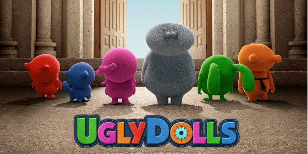 Meet Moxy, Ox, Wage, Babo, Lucky Bat and Ugly Dog! Unconventionality rules in UGLYDOLLS, STXfilms' new animated musical adventure in theaters next summer, starring the acting and singing voices of […]