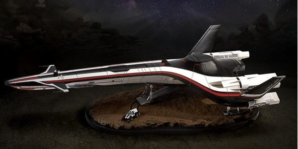 Celebrate N7 Day by Ordering the New Mass Effect: Andromeda Tempest Ship Replica! In honor of the 11th annual N7 Day, Dark Horse Direct and BioWare are pleased to reveal […]
