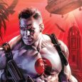 Valiant is proud to announce that BLOODSHOT RISING SPIRIT #1 – the FIRST PULSE-POUNDING ISSUE beginning a BRAND-NEW SERIES and NEW JUMPING-ON POINT for the publisher's most brutal, unrelenting hero […]