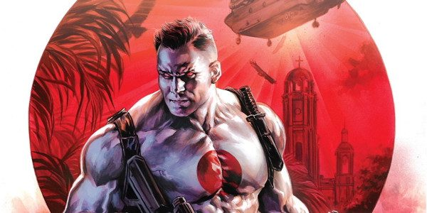 """From Valiant: the story before the story of Bloodshot: Bloodshot Rising Spirit #1! With the tagline """"Now, for the first time, witness the truth of who Bloodshot was… before he […]"""