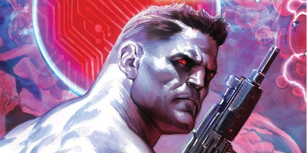 As first revealed at Graphic Policy, Valiant is proud to debut your first look at BLOODSHOT RISING SPIRIT #2, the next chapter in an unstoppable new series delving deep into […]
