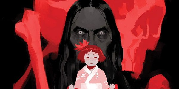 Crimson Lotus #1, from Dark Horse Comics, starts out with a nicely illustrated cover. Skull, native figure and little girl. All three play roles in this line extension title from […]