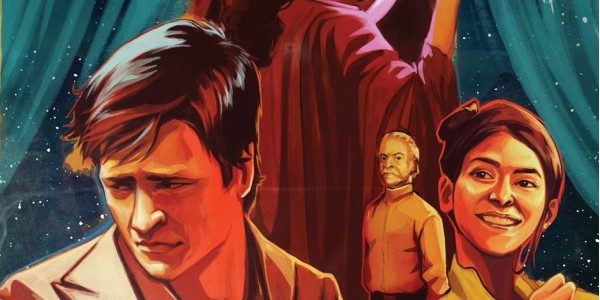 """BOOM! Studios releases another Sci-Fi graphic novel that looked similar to Star Wars in Firefly Legacy Edition on its first volume or """"Book One."""" This isn't really the first Firefly […]"""
