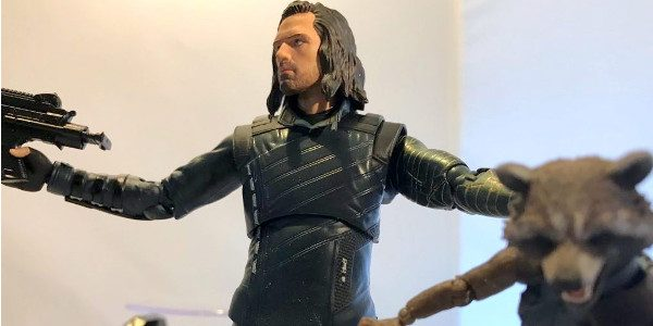 The Marvel Cinematic Movie Universe figures from Bandai/Tamashii Nations have been a beautiful addition to collectors shelves, but has multiplereleases turned people off? The common collector or people not in […]