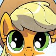 We all know that friendship is important, right? Well, IDW's My Little Pony: Friendship is Magic #72 goes a long way in showing us this very idea!