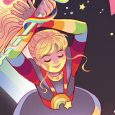 Rainbow Brite returns from Dynamite, with issue 2.