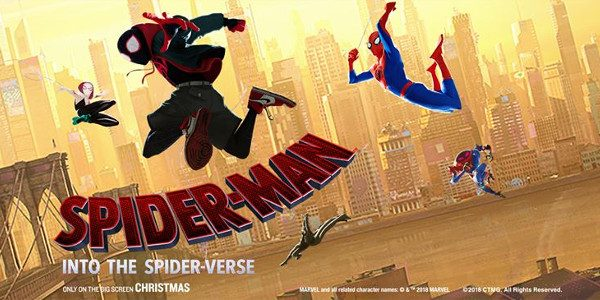 """Approved by the Comics Code Authority"" 'Spider-Man: Into the Spider-Verse', the Sony Pictures animated film directed by Bob Persichetti, Peter Ramsey, and Rodney Rothman, and written by Phil Lord and […]"