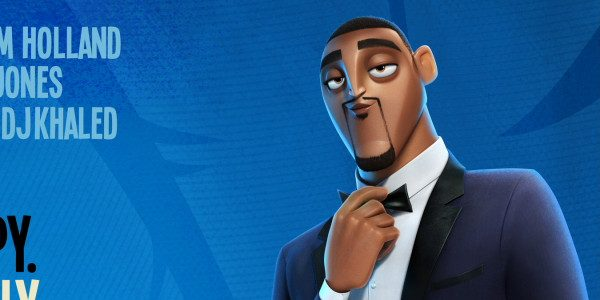 In 2019, Super Spy Goes Super Fly. 20th Century Fox has released the first trailer, official poster and character posters for their upcoming film SPIES IN DISGUISE, an animated comedy set […]