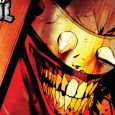It's roundup time! Here are the exclusive retailer variant covers for the debut issue of THE BATMAN WHO LAUGHS!