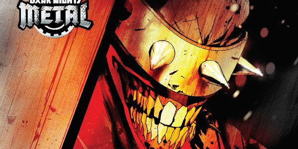 "It's roundup time! Here are the exclusive retailer variant covers for the debut issue of THE BATMAN WHO LAUGHS!  According to best-selling writer Scott Snyder, ""The Batman Who Laughs is a […]"