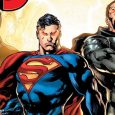 With Superman issue 5 from DC, The Unity Saga continues.