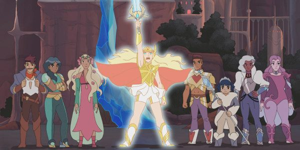 So, what are my thoughts on the new She-Ra tv show now on Netflix? Well, I can say WOW! I had seen the old cartoon but I never could remember […]