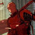 Image Comics brings us The Warning, issue zero-zero-one.