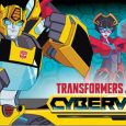Transformers: Cyberverse to Roll Out to Europe, Middle East, Africa and Latin America Late 2018