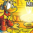 IDW's Uncle Scrooge My First Millions issue 2 has Scrooge reminiscing about how he made his second million dollars.