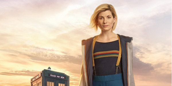 CURRENT SEASON OF DOCTOR WHO HAS GROWN VIEWERSHIP 54 PERCENT FROM LAST SEASON AND RANKS AS THE FASTEST-GROWING SCRIPTED SERIES OF 2018 BBCA'S DOCTOR WHO MARATHON BEGINS ON CHRISTMAS EVE […]