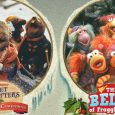 On December 10 and 16 Only, Families Can Celebrate the Season in Movie Theaters Nationwide With 'Jim Henson's Holiday Special'