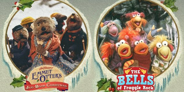 On December 10 and 16 Only, Families Can Celebrate the Season in Movie Theaters Nationwide With 'Jim Henson's Holiday Special' Two heartwarming holiday specials that many of today's parents grew […]