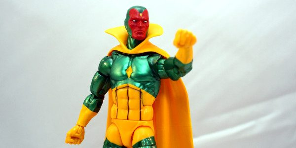 Hasbro's latest Vision action figure will make you believe that even an android can cry. I've been seriously loving this Marvel Legends Vintage series. It gives Hasbro a chance to […]