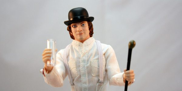 Alex DeLarge is further immortalized in an incredible action figure from Mezco's One:12 Collective. One of the more memorable movies of Stanley Kubrick was A Clockwork Orange. But it was Malcolm McDowell's […]