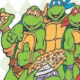 Speedy pizza building game dishes out Turtle toppings