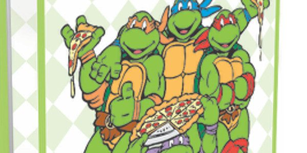 Speedy pizza building game dishes out Turtle toppings IDW GamesandNickelodeoninvite you to a pizza party with the new shell-shocking card game,Teenage Mutant Ninja Turtles: Ninja Pizza Party! Take on the […]
