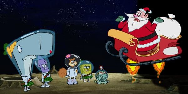 "SpongeBob, Sandy and their ""Science Scout"" troop take a trip to the moon in a brand-new holiday special of SpongeBob SquarePants, premiering Sunday, Nov. 25, at 11:00 a.m. (ET/PT) on Nickelodeon. In […]"