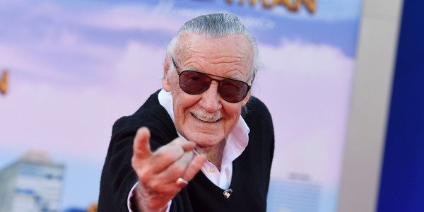 Saying goodbye to the comic legend Stan Lee. When I first started reading comic in 1971, I really had no clue who Stan Lee was. Honestly, I really didn't know […]