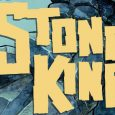 Latest ComiXology Originals Title The Stone King from Tyler Crook & Kel McDonald Debuts 11/14, Exclusively on comiXology and Kindle Included in Prime Reading, Kindle Unlimited and comiXology Unlimited