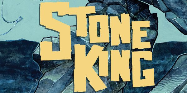 Latest ComiXology Originals Title The Stone King from Tyler Crook & Kel McDonald Debuts 11/14, Exclusively on comiXology and Kindle Included in Prime Reading, Kindle Unlimited and comiXology Unlimited On […]