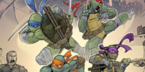 Acclaimed Miniatures Game System by Kevin Wilson to Relaunch on Kickstarter IDW Games are excited to announce the next tabletop adventure for Teenage Mutant Ninja Turtles with Teenage Mutant Ninja Turtles Adventures. Expanding on […]