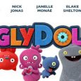 The worldwide trailer debut for STXfilms new animated musical adventure UGLYDOLLS, featuring the voice talent of Kelly Clarkson, Nick Jonas, Blake Shelton, Janelle Monae, Wanda Sykes, Emma Roberts, and Pitbull!