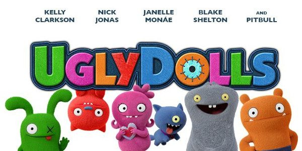 The worldwide trailer debut for STXfilms new animated musical adventure UGLYDOLLS, featuring the voice talent of Kelly Clarkson, Nick Jonas, Blake Shelton, Janelle Monae, Wanda Sykes, Emma Roberts, and Pitbull! […]