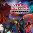 Fans have been asking for more and more Young Justice and now the long-awaited Season 3 is almost here.