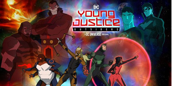 Fans have been asking for more and more Young Justice and now the long-awaited Season 3 is almost here. The animated series premieres only on DC UNIVERSE on January 4, […]