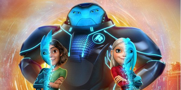 DreamWorks Animation Television has released the full trailer for Guillermo del Toro's highly anticipated Netflix original series3Below: Tales of Arcadia, bringing an out-of-world experience exclusively toNetflix December 21. Featuring an […]