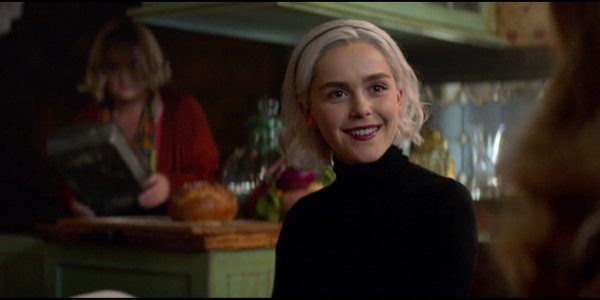 New Year, New Witch. Chilling Adventures of Sabrina Part 2 launches globally April 5, 2019 only on Netflix. Welcome back to Greendale, witches. Chilling Adventures of Sabrina is sure to […]