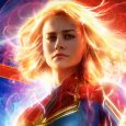 Disney has released the latest trailer for CAPTAIN MARVEL