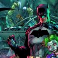 LANDMARK DETECTIVE COMICS #1000 TO FEATURE POWERHOUSE LINEUP OF DC TALENT JUST IN TIME FOR BATMAN'S 80TH ANNIVERSARY CELEBRATION DEBUTS NEW BATMAN STORY ARC AND INTRODUCES A NEW VERSION OF […]