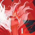 Image Comics releases something that is very common of death or a game dice of DIE on its first issue.