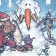 On December 12, 2018, ComiXology Originals releases Elephantmen2261: Holiday Special, the first ever Elephantmen holiday issue by the long time creative team of writer/letterer Richard Starkings, artist/colorist Axel Medellin, with […]