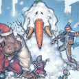 ComiXology Originals Debuts Elephantmen 2261: Holiday Special