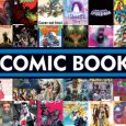 51 comics available during Free Comic Book Day; 39 all-new Silver Sponsor comics announced