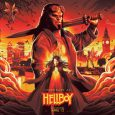 Lionsgate has released the trailer for Hellboy!
