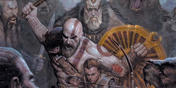 Who in their right mind would fight 3 Beast men who can transform into Bears? Kratos thats who! Well it's not like he had a choice but it leads to […]