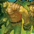 The First Ever Free Comic Book Day Title from Albatross and Unveils the Covers for THE GOON #1