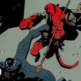 'Tis the season, once again, for the HELLBOY WINTER SPECIAL….
