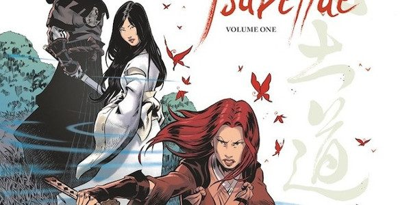 Collected in English for the First Time, Best Selling French Series Isabellae set for Release in August 2019 After reaching the heights of comic book success in France, the critically […]