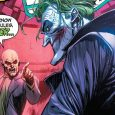 Now that the events of Drowned Earth has been resolved, what are the Legion of Doom up to this time?