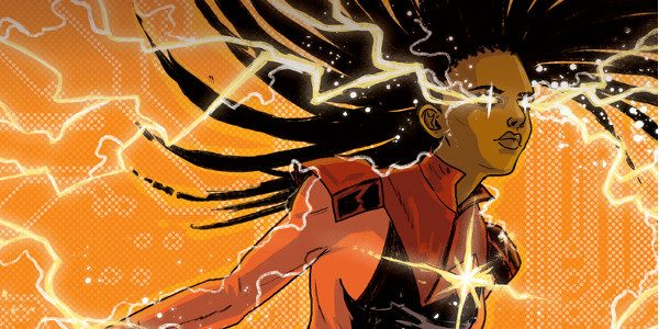 As first revealed atNewsarama, Valiant isproudtodebut an advance look at a brand-new foe,Pan de Santos! Making their debut in LIVEWIRE #2 anddesigned by series artistsRaúl AllénandPatricia Martín, writer Vita Ayala […]